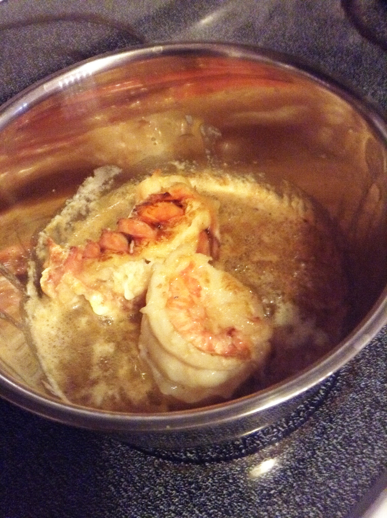 lobster-cooking-in-butter