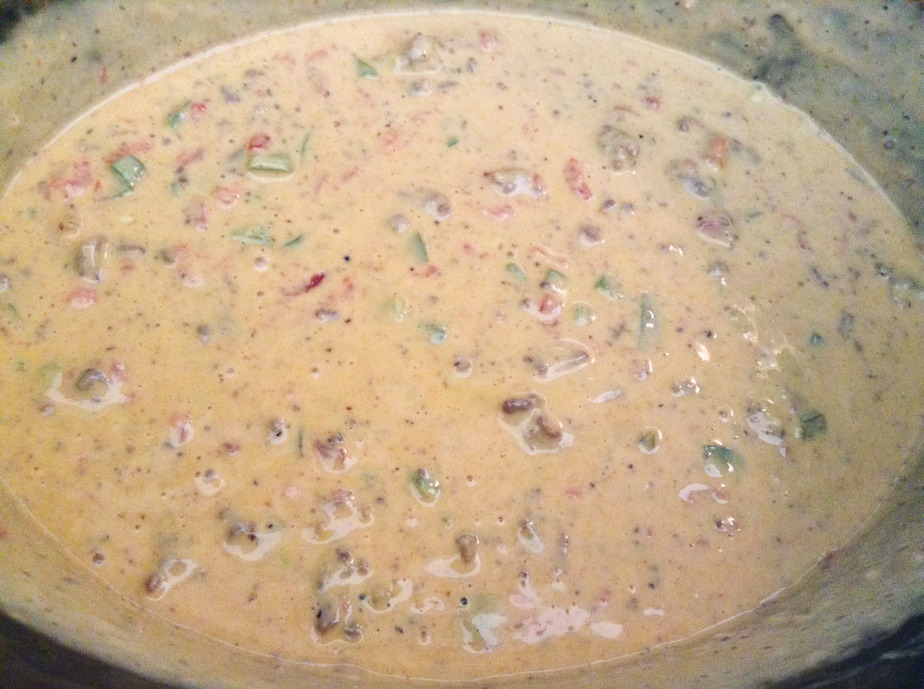 Crock Pot Queso 3