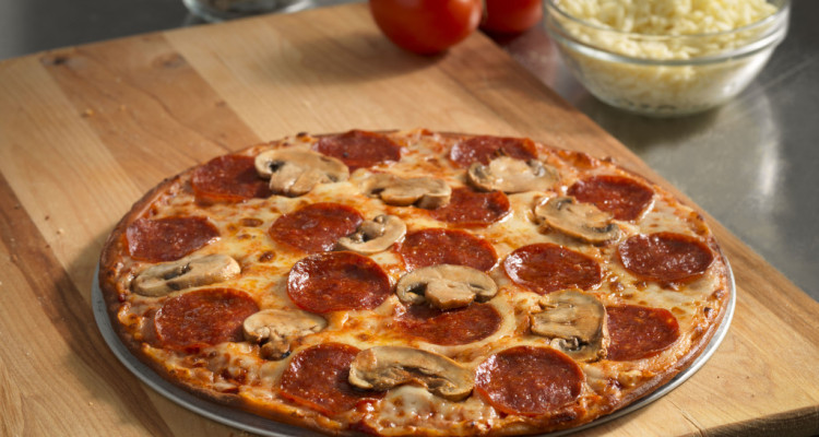Pizza review uk dating